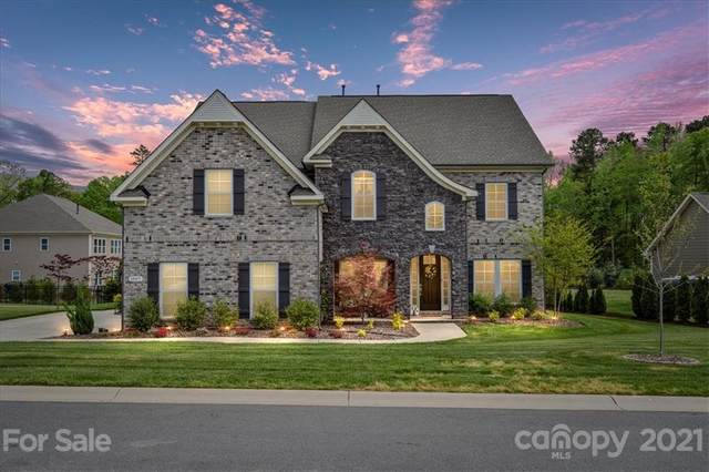 1907 Pensco Pond Court, Waxhaw, NC 28173 (#3731645) :: Stephen Cooley Real Estate Group