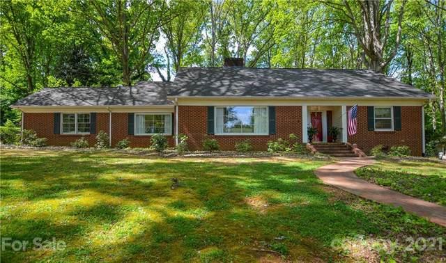 329 N Oakwood Drive, Statesville, NC 28677 (#3731673) :: Cloninger Properties