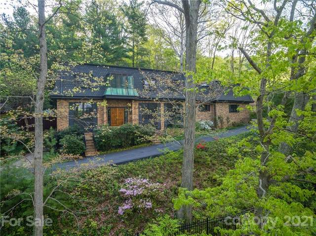 596 Old Toll Road, Asheville, NC 28804 (#3731695) :: Cloninger Properties