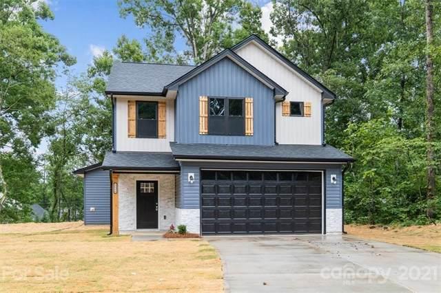 12216 Flatbush Drive, Huntersville, NC 28078 (#3731755) :: Stephen Cooley Real Estate Group