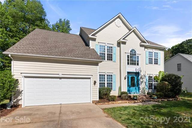 112 Doby Creek Court, Fort Mill, SC 29715 (#3731786) :: The Snipes Team | Keller Williams Fort Mill