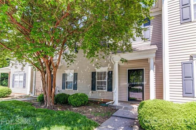 4088 Glenlea Commons Drive, Charlotte, NC 28216 (#3731822) :: Cloninger Properties