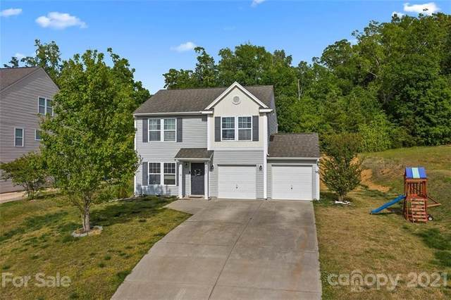2307 Stonehaven Drive, Albemarle, NC 28001 (#3731855) :: SearchCharlotte.com