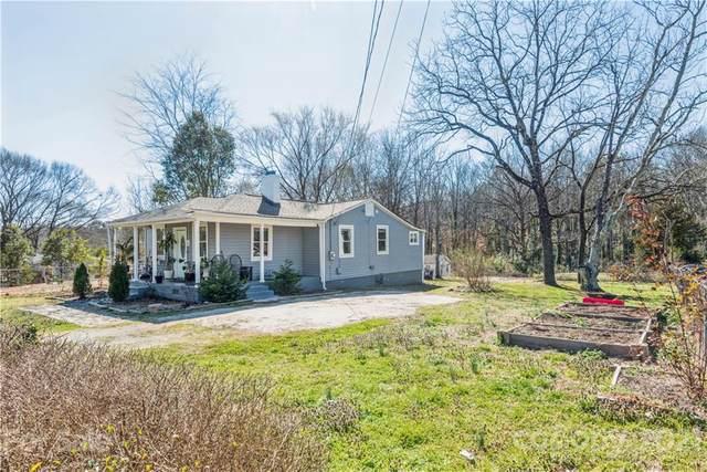3400 Reid Avenue, Charlotte, NC 28208 (#3731859) :: Carolina Real Estate Experts