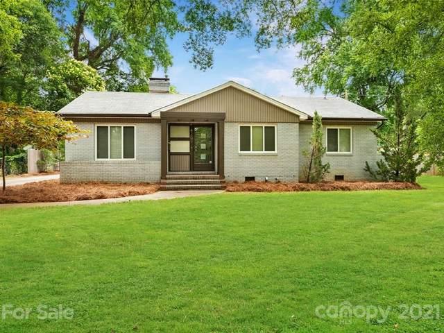4200 Sheridan Drive, Charlotte, NC 28205 (#3731896) :: Rhonda Wood Realty Group