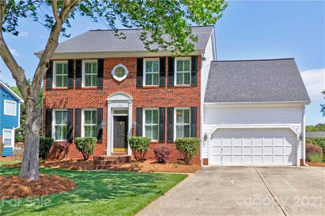 130 Stone Ridge Lane, Mooresville, NC 28117 (#3732009) :: Stephen Cooley Real Estate Group