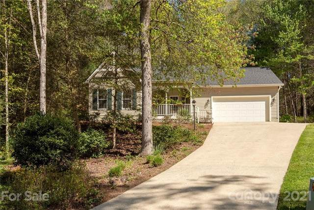 85 Summerplace Court, Brevard, NC 28712 (#3732071) :: The Ordan Reider Group at Allen Tate