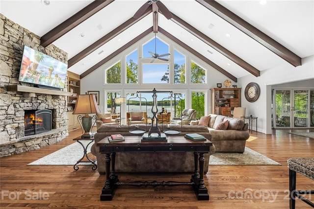 442 Glenbrook Springs, New London, NC 28127 (#3732131) :: Premier Realty NC