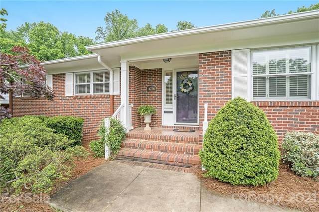 4726 Emory Lane, Charlotte, NC 28211 (#3732349) :: Puma & Associates Realty Inc.