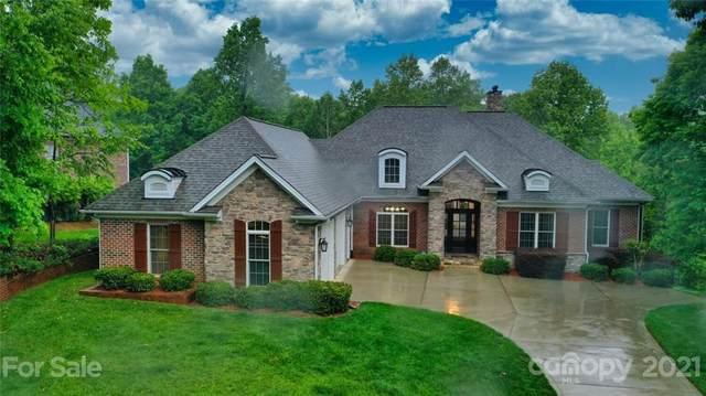 6723 Fox Ridge Circle, Davidson, NC 28036 (#3732388) :: BluAxis Realty