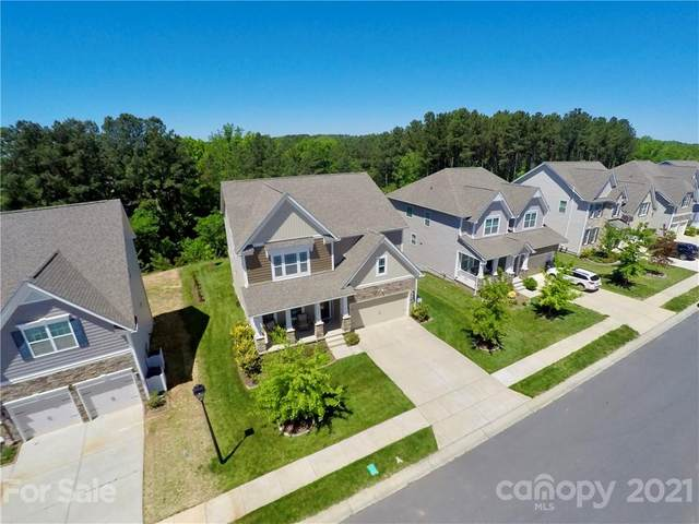 9423 Inverness Bay Road #87, Charlotte, NC 28278 (#3732461) :: Ann Rudd Group