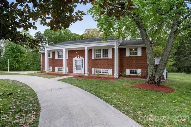 1517 Crowders Creek Road, Gastonia, NC 28052 (#3732617) :: www.debrasellscarolinas.com