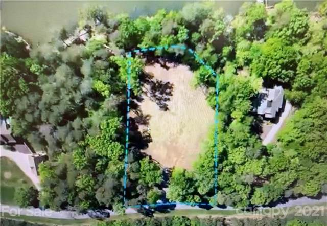 323 Whisper Lake Drive, New London, NC 28127 (#3732798) :: NC Mountain Brokers, LLC