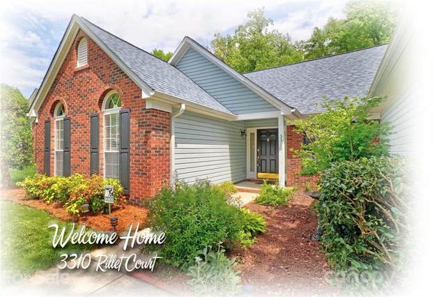 3310 Rillet Court, Charlotte, NC 28269 (#3732801) :: The Ordan Reider Group at Allen Tate