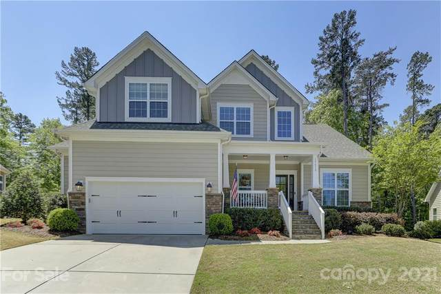 17519 Caddy Court, Charlotte, NC 28278 (#3732808) :: Willow Oak, REALTORS®