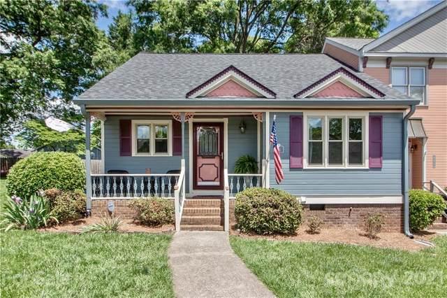 431 Windsor Lane, Statesville, NC 28677 (#3732824) :: Stephen Cooley Real Estate Group