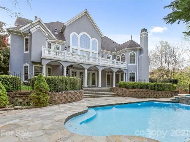 1806 Ellicott Lane, Asheville, NC 28803 (#3732861) :: Premier Realty NC