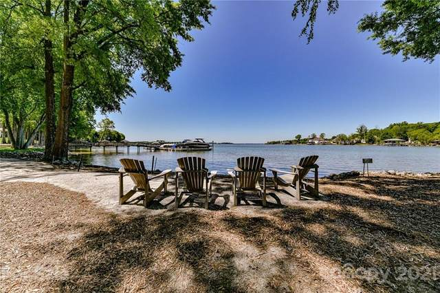 107 N Cove Key Lane, Mooresville, NC 28117 (#3732872) :: Cloninger Properties