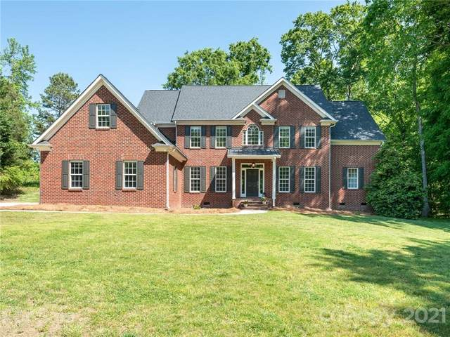 1231 Willow Oaks Trail, Weddington, NC 28104 (#3732964) :: The Ordan Reider Group at Allen Tate