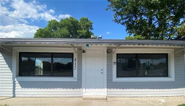 412 Arthur Avenue, Gastonia, NC 28052 (#3733005) :: Stephen Cooley Real Estate Group