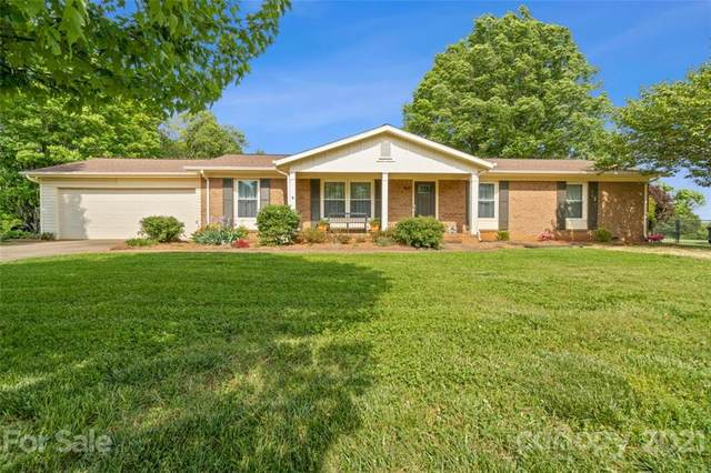 1837 Kenmore Drive #12, Statesville, NC 28625 (#3733044) :: High Performance Real Estate Advisors