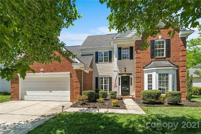 9300 Olivia Lane, Charlotte, NC 28277 (#3733139) :: Scarlett Property Group
