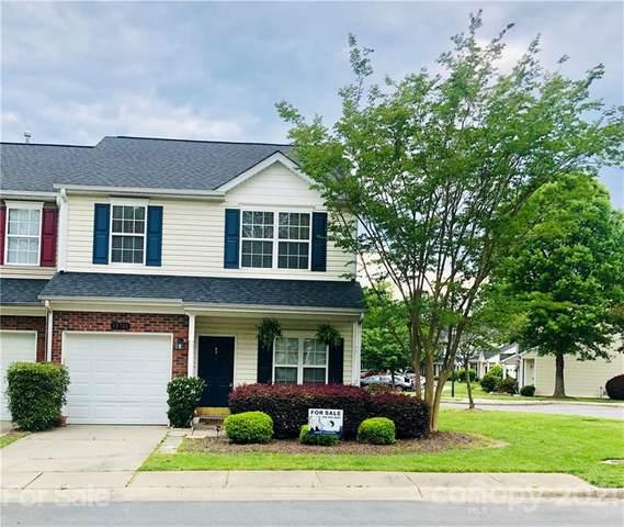 11761 Coddington Ridge Drive, Charlotte, NC 28214 (#3733159) :: Carlyle Properties