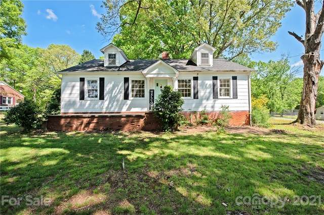 3288 Maiden Highway, Lincolnton, NC 28092 (#3733172) :: The Sarver Group