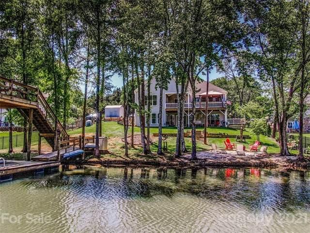 250 Elysian Drive, Mooresville, NC 28117 (#3733187) :: High Performance Real Estate Advisors