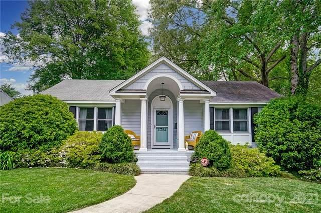 4364 Applegate Road, Charlotte, NC 28209 (#3733199) :: LKN Elite Realty Group | eXp Realty