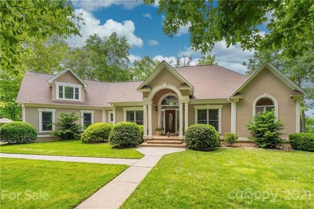 7534 Buckland Road, Charlotte, NC 28278 (#3733217) :: Keller Williams South Park