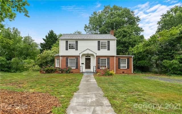 309 E Houston Street, Monroe, NC 28112 (#3733222) :: Scarlett Property Group
