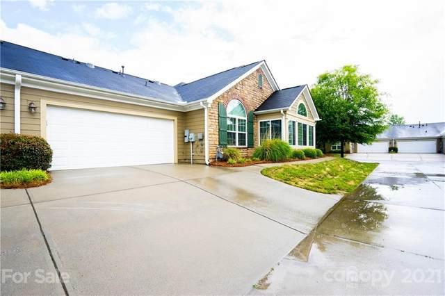 4805 Boomerang Way, Charlotte, NC 28269 (#3733227) :: Cloninger Properties