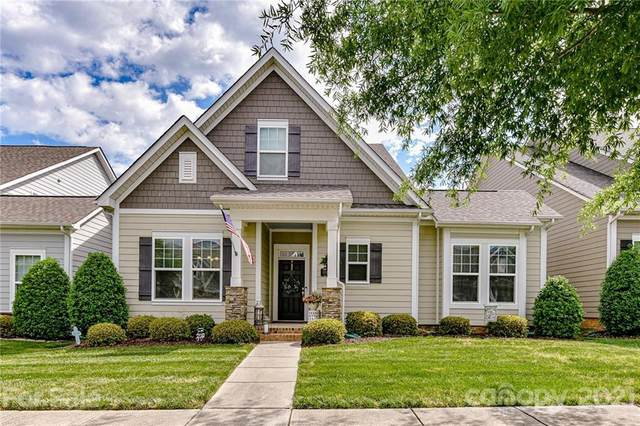 1023 Hercules Drive, Indian Trail, NC 28079 (#3733348) :: Stephen Cooley Real Estate Group