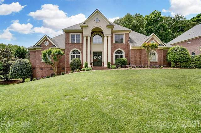 1810 Summit View Place, Marvin, NC 28173 (#3733375) :: Stephen Cooley Real Estate Group