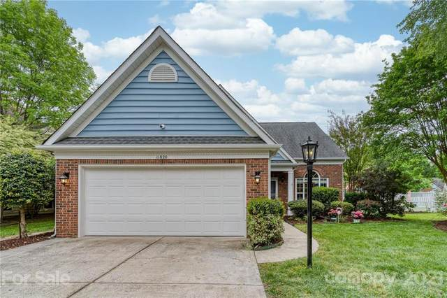 11820 Song Sparrow Lane, Charlotte, NC 28269 (#3733401) :: Stephen Cooley Real Estate Group