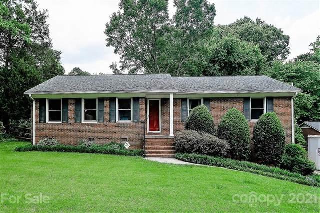 651 Heatherly Road, Mooresville, NC 28115 (#3733414) :: Cloninger Properties