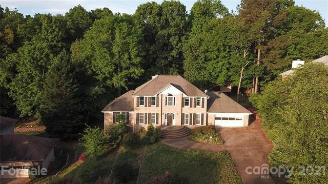 3504 Rocky Ridge Lane, Harrisburg, NC 28075 (#3733449) :: Puma & Associates Realty Inc.