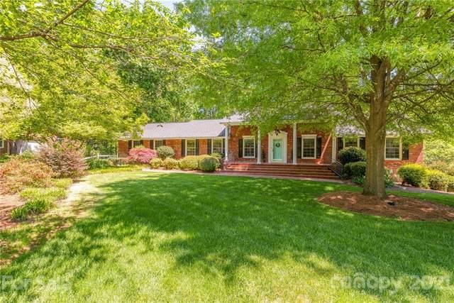 915 Oak Forest Drive, Monroe, NC 28112 (#3733462) :: SearchCharlotte.com