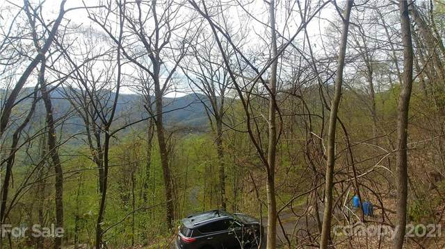 58 Kings Ridge Road #58, Maggie Valley, NC 28751 (#3733518) :: Stephen Cooley Real Estate Group