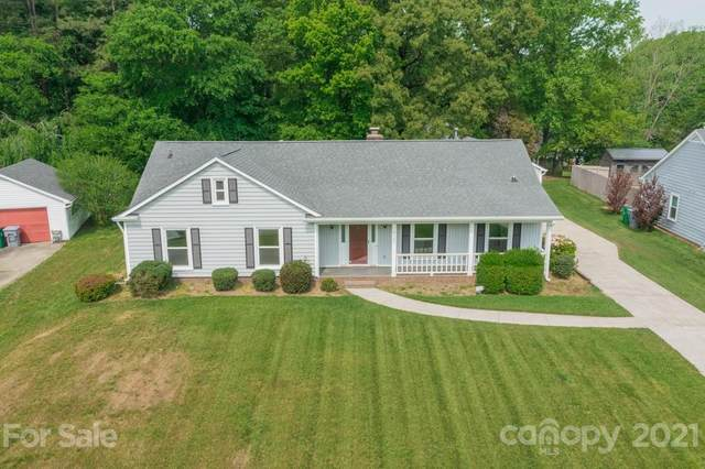 2408 Oberbeck Lane, Charlotte, NC 28210 (#3733549) :: Stephen Cooley Real Estate Group