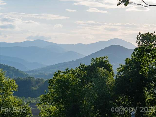 Lot 32 Pisgah Ridge Trail #32, Mills River, NC 28759 (#3733619) :: Keller Williams Professionals