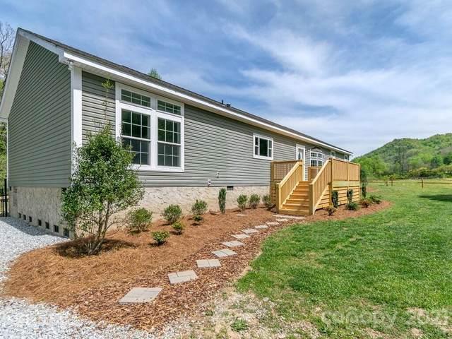 3011 Pickens Highway, Rosman, NC 28772 (#3733637) :: Cloninger Properties