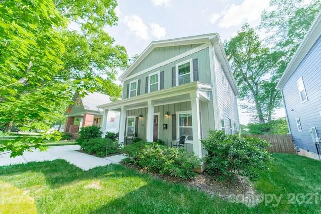 3434 Craig Avenue, Charlotte, NC 28211 (#3733654) :: Keller Williams Realty Lake Norman Cornelius