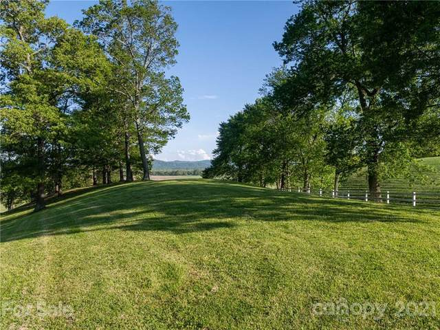 Lot 1 Nesbitt Drive #01, Mills River, NC 28759 (#3733719) :: Keller Williams Professionals