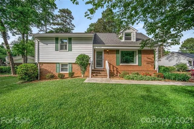 5108 White Oak Road, Charlotte, NC 28210 (#3733744) :: Willow Oak, REALTORS®
