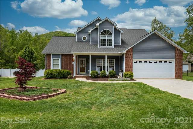 1959 Twin Ponds Drive, Hickory, NC 28602 (#3733783) :: Stephen Cooley Real Estate Group