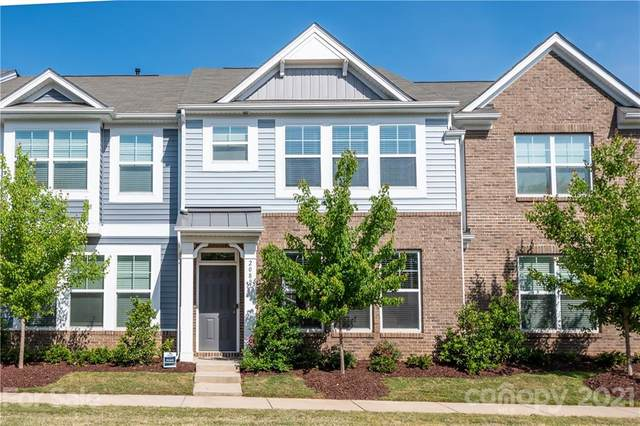 208 Waterlynn Ridge Road B, Mooresville, NC 28117 (#3733873) :: Rowena Patton's All-Star Powerhouse