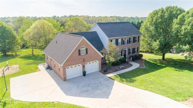 4948 Betty Drive NE, Hickory, NC 28601 (#3733921) :: Cloninger Properties