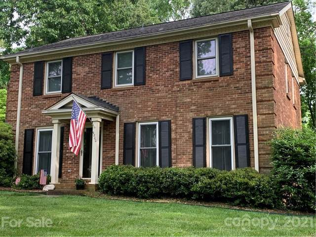 9200 Sardis Forest Drive, Charlotte, NC 28270 (#3733974) :: Burton Real Estate Group